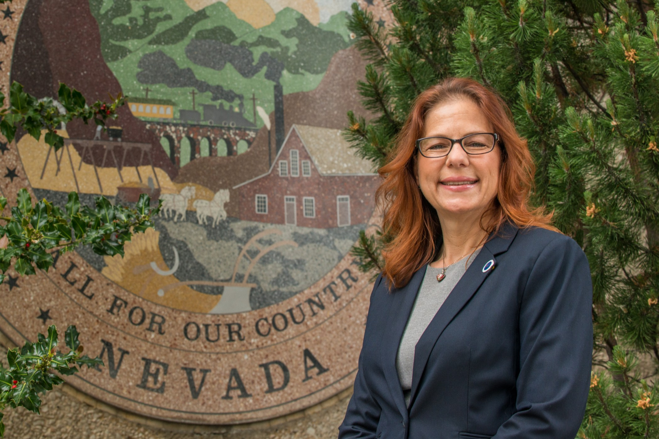 Nevada State Controller's Office - Catherine Byrne, CPA